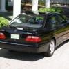 Benz 320 1996